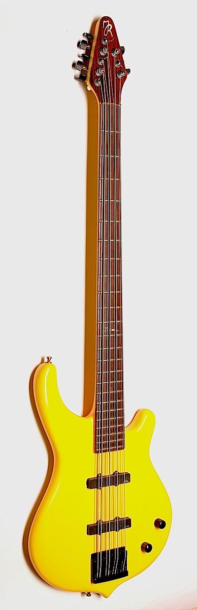 ST-Bass 8