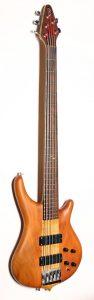 Richter ST-Bass 5